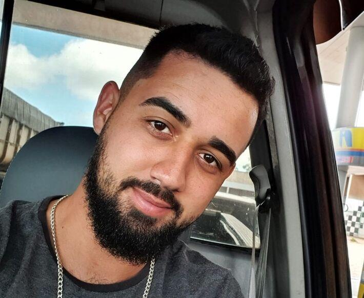 Caminhoneiro morreu em acidente no interior de SP