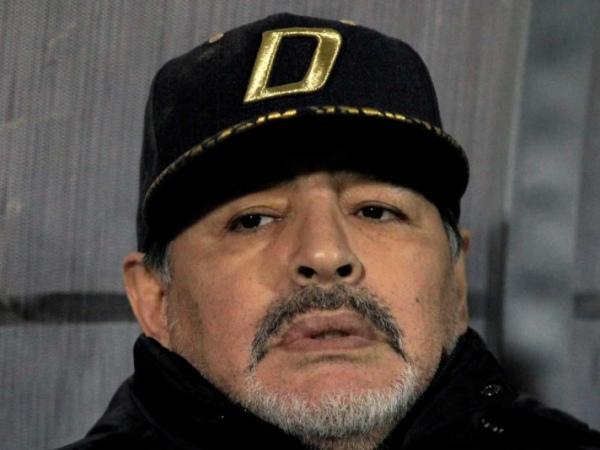 Diegi Maradona