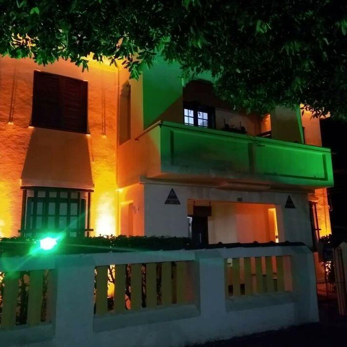 Centro Cultural e Tecnológico Manoel Secco Thomé, à rua 14 de Julho, 3169