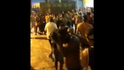 Baile do Corredor