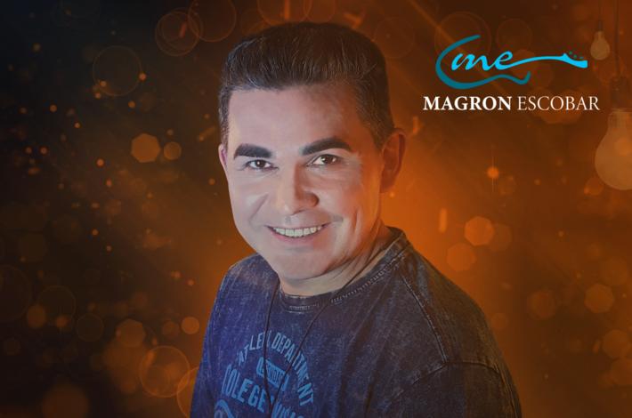 Magron Escobar
