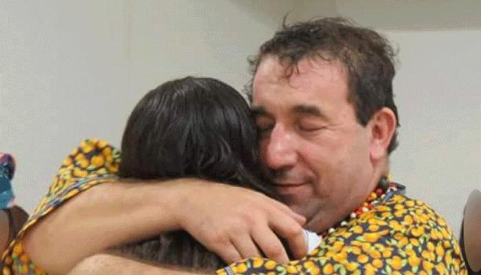 Pai Guimarães de Ogum nega as acusações de que teria abusado de fiéis em SP