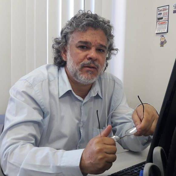 Esse é Nicanor Coelho