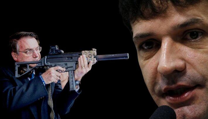 Ex-ministro foi demitido por Bolsonaro tarde de 4ª-feira (9.dez.2020)