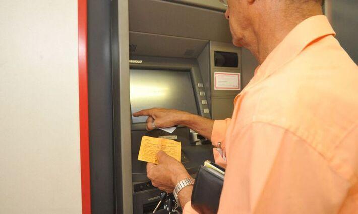 Horários dos bancos em Campo Grande