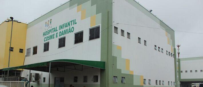 Acidente aconteceu em Vilhena e menina precisou ser transferida para hospital de Porto Velho
