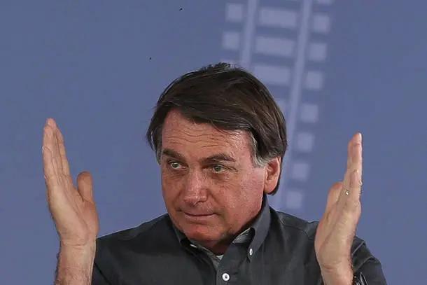 Jair Bolsonaro  presidente da República