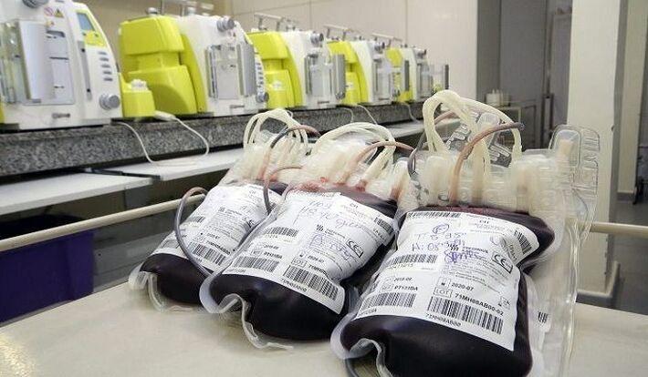 Além dos tipos em baixa, o Hemosul precisa de doações constantes de todas as tipagens sanguíneas