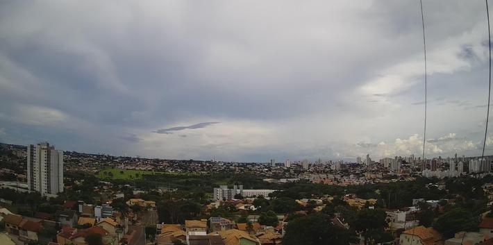 Céu em Mato Grosso do Sul