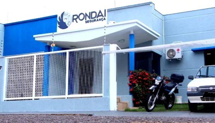 Sede da Rondai em Campo Grande