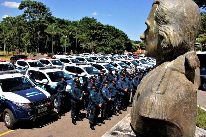 Polícia Militar vai fiscalizar cumprimento do decreto que mantém proibição de circulação das 22h às 5h
