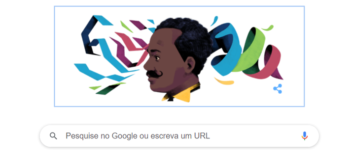 Juliano nasceu em Salvador, em 1872, filho de uma mulher negra que trabalhava em uma casa de aristocratas na Bahia