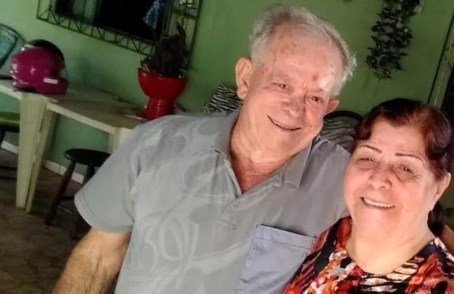 Casal vivia juntos na casa incendiada no Tarsila do Amaral. Marido sentida ciúmes da idosa