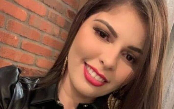 Lídia Lúcia Ferreira Barbosa, 28 anos, encontrada morta em apartamento que seria do ex em São Francisco Califórnia EUA Goiás