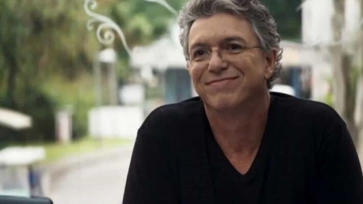 Esse é Boninho, diretor do programa