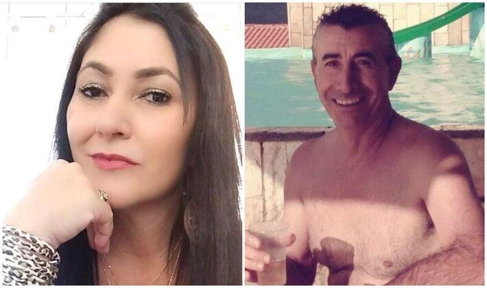 Rita Amalfi foi morta por Reinaldo Basílio Pereira em Vargem Grande do Sul