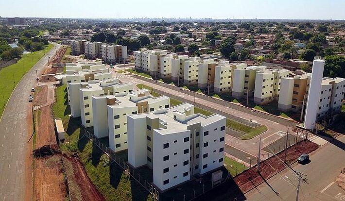 Agehab pede que interassados no apartamento fiquem atento ao cadastro junto à Agência
