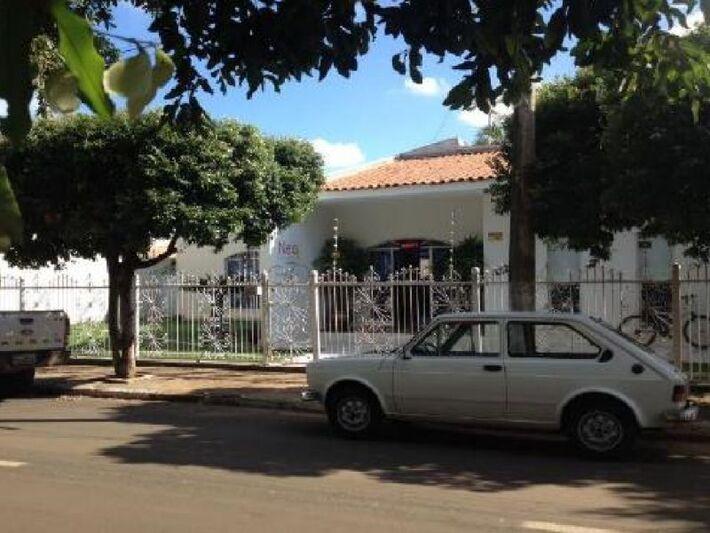 Casa Aparecida do Taboado/MS