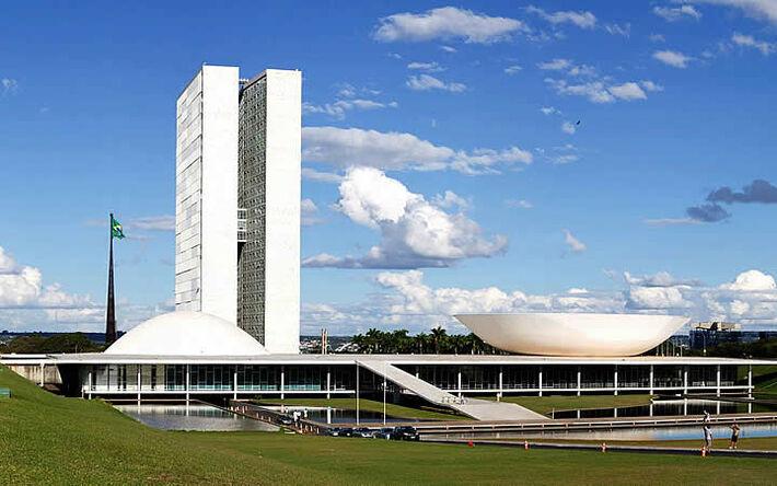 Congresso Nacional ganha nova configuração, através das eleições dos presidentes do Senado Federal e da Câmara dos Deputados