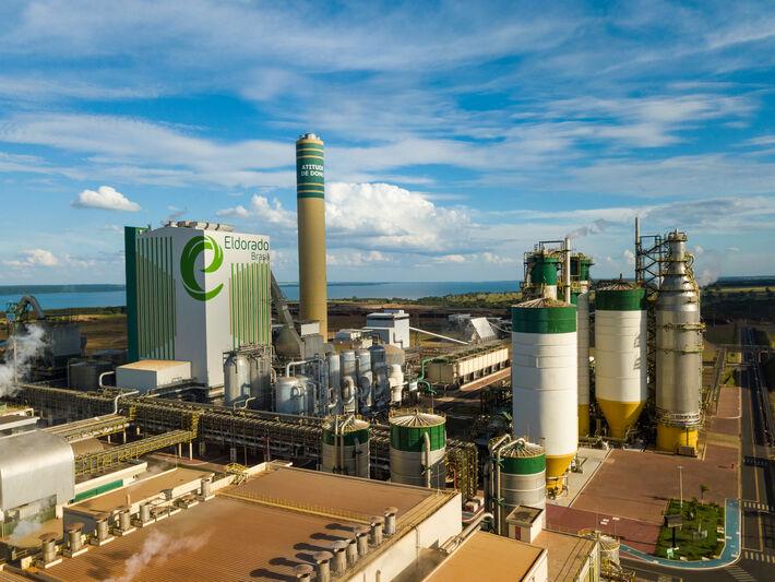 Vagas de trabalho em Mato Grosso do Sul