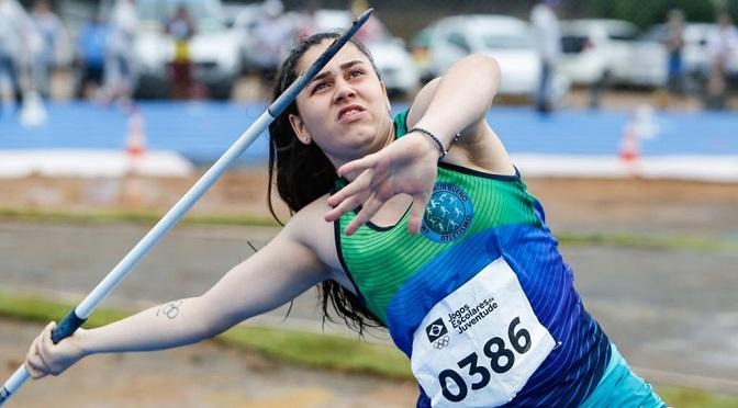 Interessados podem concorrer em até duas categorias para técnicos e nove para atletas, com espaço para desportistas paralímpicos.