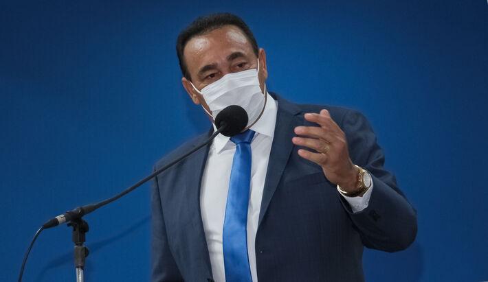 Esse é Carlão, novo presidente da Câmara dos Vereadores