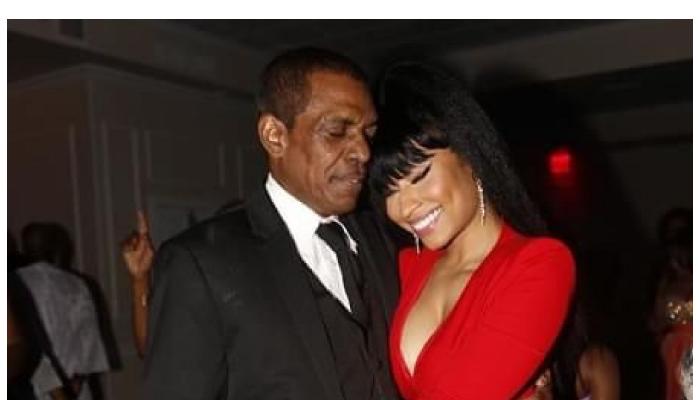Pai de Nicki Minaj, Robert Maraj, morre após atropelamento
