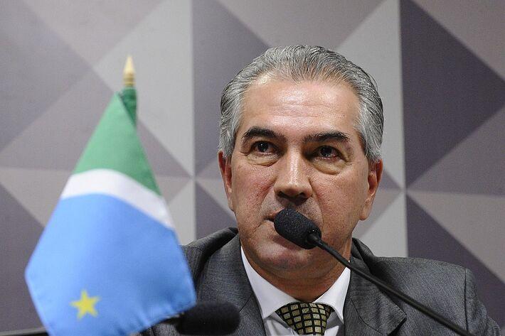 O 11º Governador do Estado é apontado como chefe de organização criminosa pelo MPF