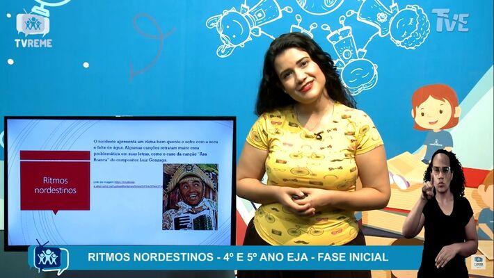 Videoaulas são preparadas pelos professores da Reme com acompanhamento de técnicos da SEMED