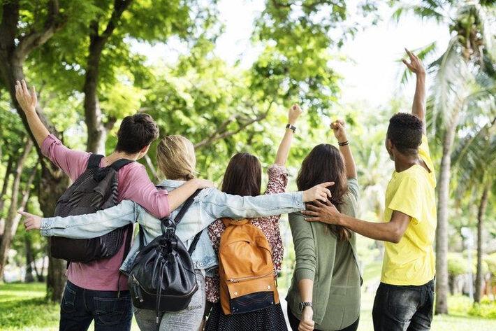 Jovens podem viajar grátis com ID Jovem