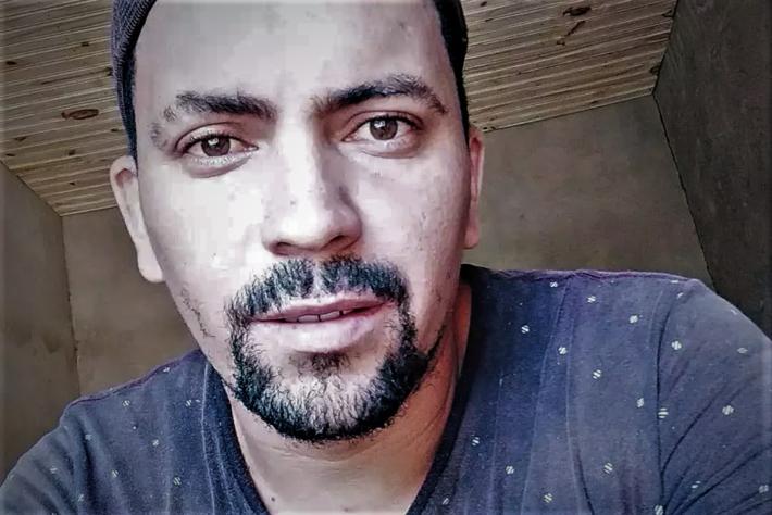 Essa uma imagem da vítima divulgada pelo site Campo Grande News