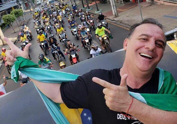Silvio Antônio Fávero