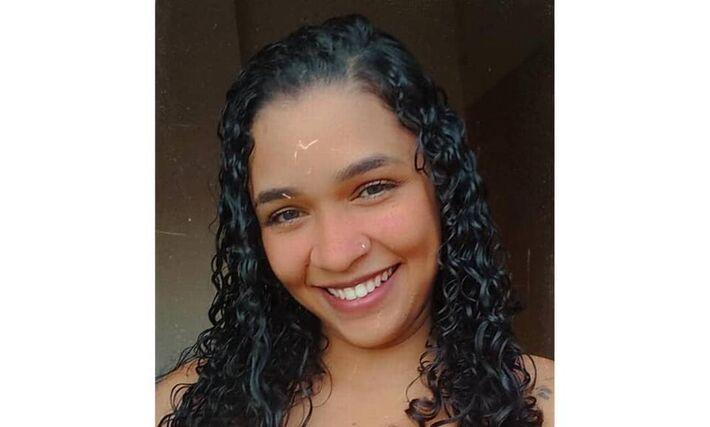 Pâmella Ferreira Andrade Martins tinha 22 anos e era mãe de um menino de 3 anos. Ela esperava o segundo filho.