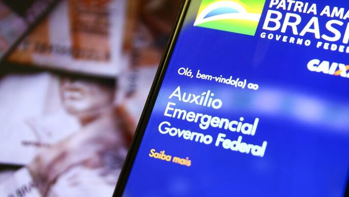 Governo inicia em abril pagamento do auxilio emergencial