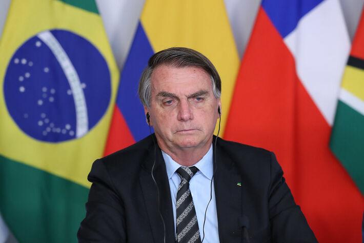 VI Reunião Extraordinária de Presidentes do PROSUL (videoconferência).
