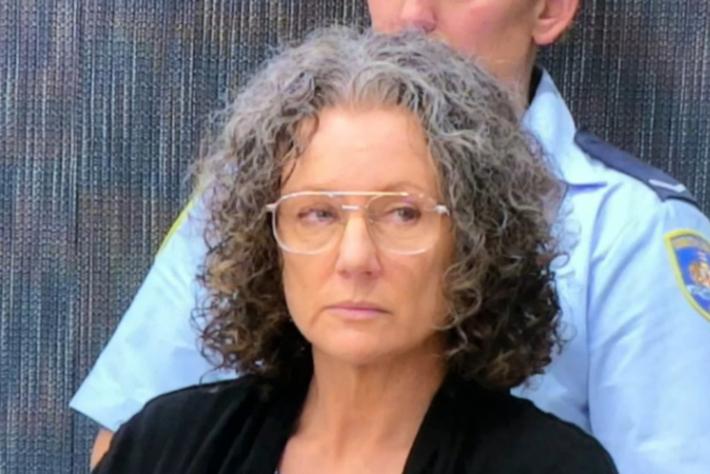 A assassina de bebês Kathleen Folbigg foi condenada em 2019.
