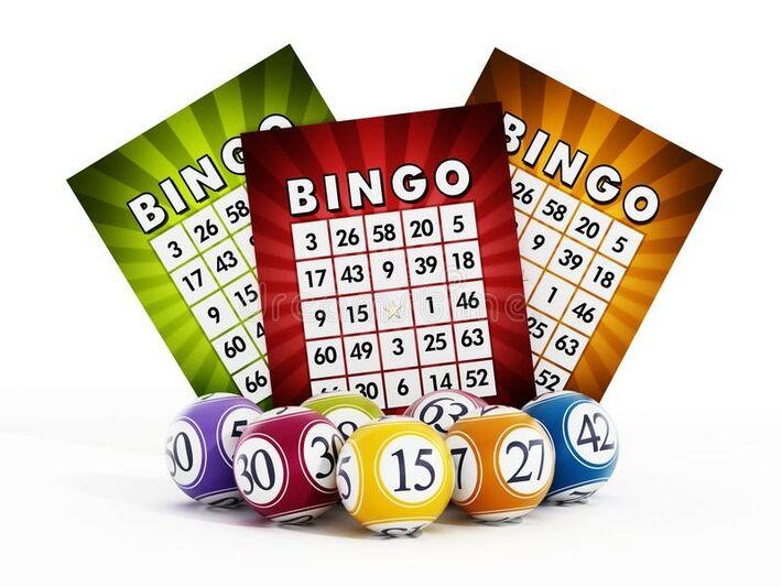 Vídeo bingo, como aposto?