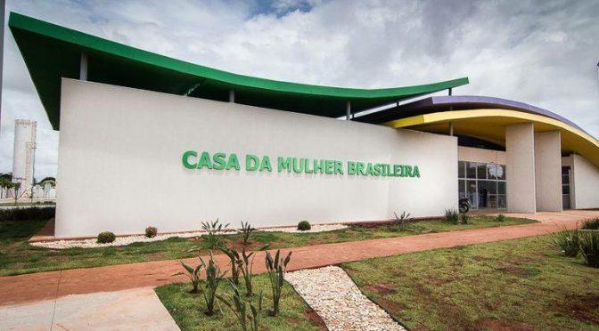 Casa da Mulher Brasileira em Campo Grande - MS