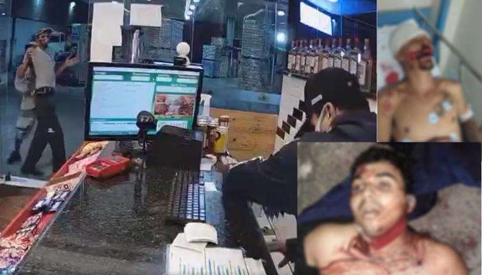 Reação do PM à paisana resultou na morte de um dos assaltantes