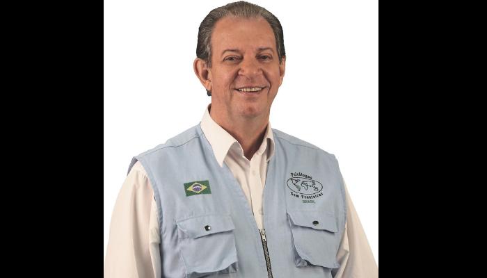 Getúlio Gideão Bauermeiste