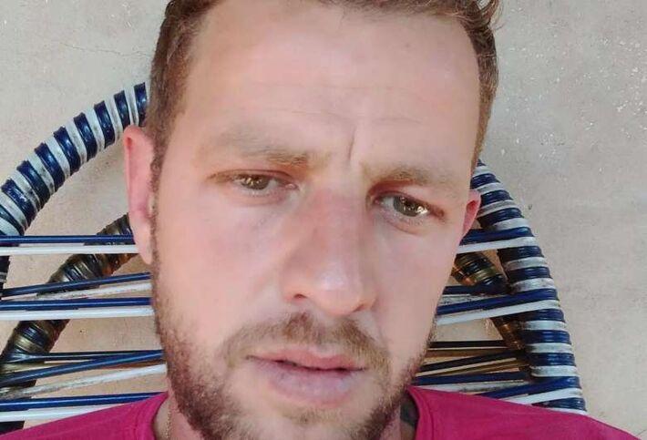 Esse foi Daniel, executado a tiros em Ponta Porã