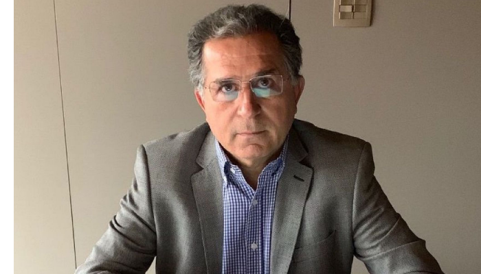 Sergio Murilho (Segov)