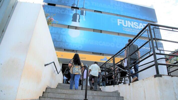 Fundação Social do Trabalho de Campo Grande oferece 419 vagas hoje