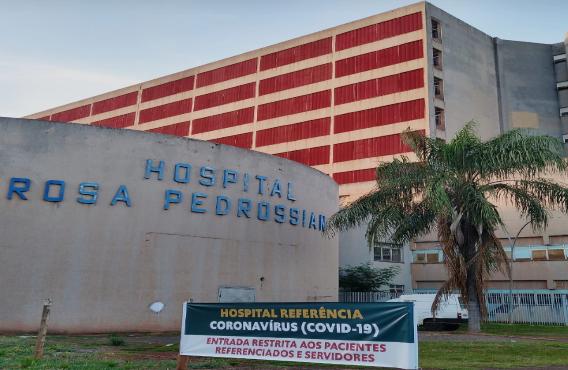 Contratação de agente de farmácia (10), farmacêutico (12) e médico plantonista (42), são para suprir necessidade temporária existente no Hospital Regional, em Campo Grande.