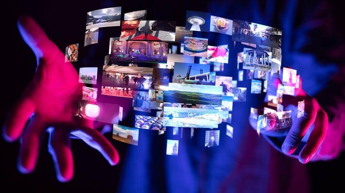 Cada vez mais populares as plataformas de stream estão atingindo todas as áreas de entretenimento