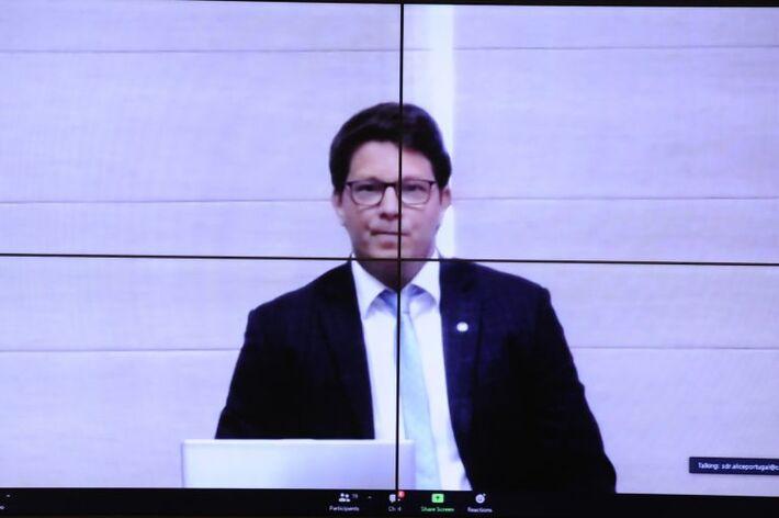 Mário Frias: decreto do governo vai adiar o prazo de 31 de março para 31 de dezembro