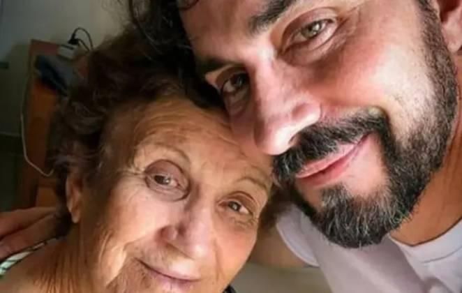 Morre a mãe do Padre Fábio de Melo, vítima da Covid-19