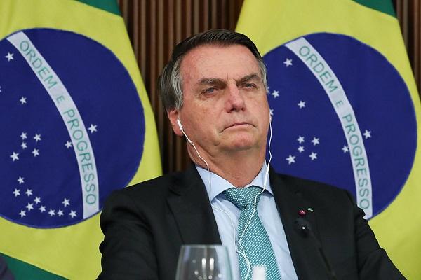 """Bolsonaro repetiu metas a longo prazo anunciadas em carta à Biden, e não anunciou as esperadas """"NDCs"""" (meta de descarbonização)."""