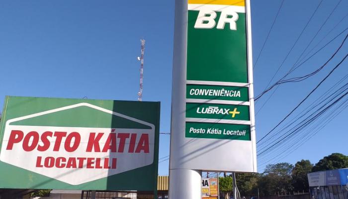 Assaltos ocorreram às margens da BR-163 na saída para Anhanduí, em Campo Grande