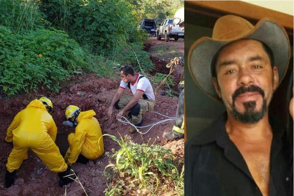 Heraldo José de Carvalho, de 43 anos, foi morto em maio de 2019; corpo foi encontrado em um matagal no Itapoã no DF